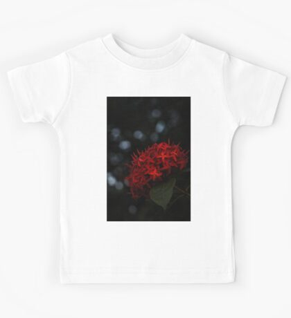Flame Touch Kids Tee