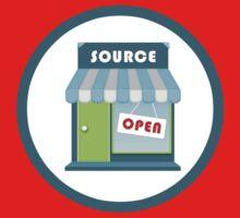 Open Source Baby Tee