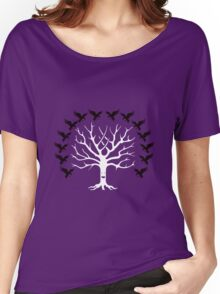 House Blackwood Tee Women's Relaxed Fit T-Shirt