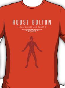 House Bolton Tee T-Shirt