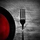 Dinner for One by DionNelson