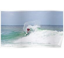 Quiksilver Pro -  Poster