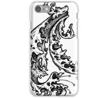 The Water Winds iPhone Case/Skin