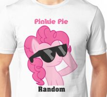 Pinkie Pie Shades T-Shirt Unisex T-Shirt