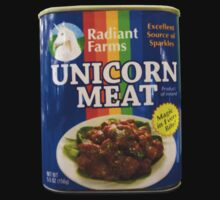 Unicorn Meat by pocketsoup