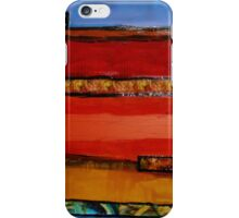 Earth Layers iPhone Case/Skin