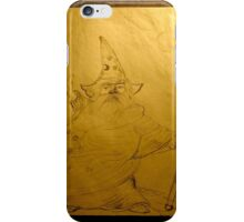 The Wizard Storm iPhone Case/Skin