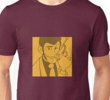 Lupin Third Unisex T-Shirt