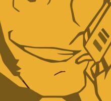 Lupin Third Sticker