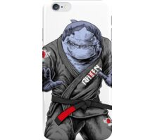 BJJ Shark iPhone Case/Skin