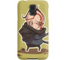 Mystic Monk-Fu!! Samsung Galaxy Case/Skin