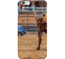 Launched iPhone Case/Skin