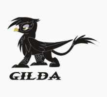 Gilda by turokevie