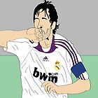 Real Raul by James McDaid