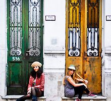 BAFS Majo&Naty 15 by Juan Pablo Verdaguer