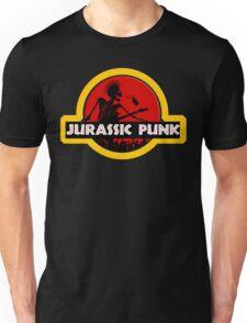 Jurassic Punk T-Shirt