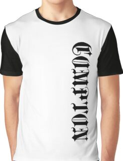 Compton Graphic T-Shirt