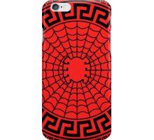 Spiderman Meander iPhone Case/Skin
