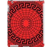 Spiderman Meander iPad Case/Skin