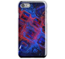 ©DA Fractal In Abstract IA1-X iPhone Case/Skin