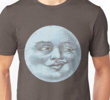 Duckface In The Moon Unisex T-Shirt
