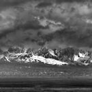 Bienvenidos a El Alto by Michael Dunn