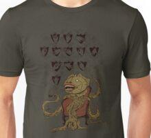 Hand Hunter Unisex T-Shirt