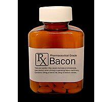 Pharmaceutical Bacon Photographic Print