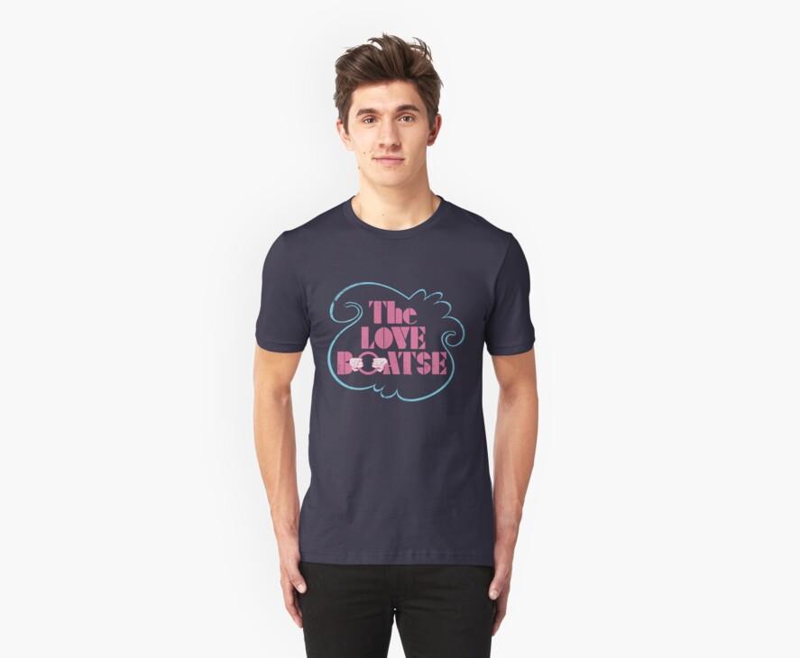 Love Boatse by wytrab8
