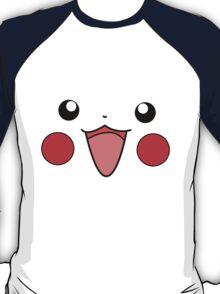 pikachu! T-Shirt