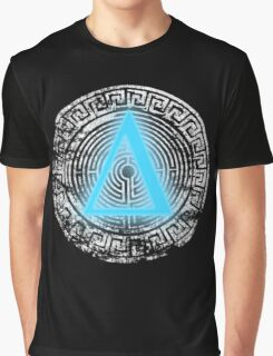 Daedalus Graphic T-Shirt