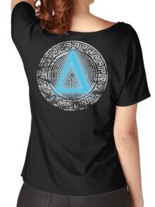 Daedalus Women's Relaxed Fit T-Shirt