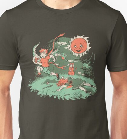 Tommy Tentacles Stole Betty Lou's Heart T-Shirt