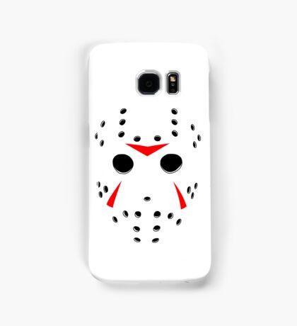Hockey Mask Samsung Galaxy Case/Skin