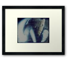 TTV 10 Framed Print