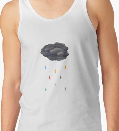 Cloud Tank Top