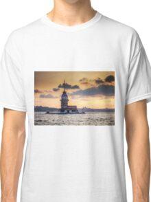 Maidens Tower Classic T-Shirt