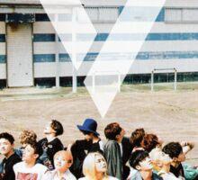 SEVENTEEN 17 Sticker
