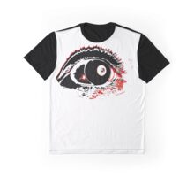 Eye Saturation  Graphic T-Shirt