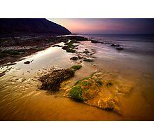 Rising Tides Photographic Print