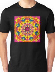 Pyrty Bloom Unisex T-Shirt
