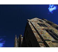 Gothic III Photographic Print