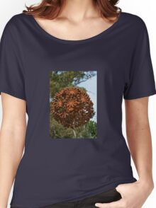 METAL TOPIARY Women's Relaxed Fit T-Shirt