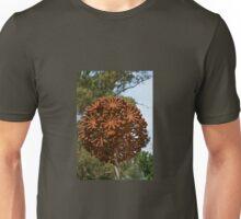 METAL TOPIARY Unisex T-Shirt