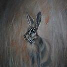 Untitled as yet by Lynn Hughes