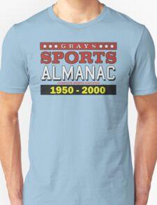 Almanac 1950 - 2000 T-Shirt