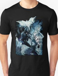 BATMAN v BANE T-Shirt
