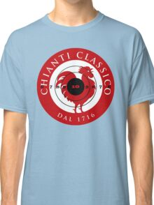 Chianti Classico Target Classic T-Shirt