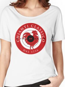 Chianti Classico Target Women's Relaxed Fit T-Shirt