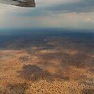 Ready for rain by Explorations Africa Dan MacKenzie